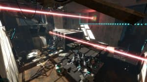 Portal 2 (Портал 2)