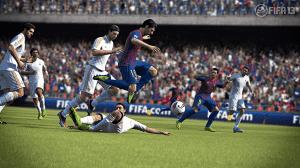 FIFA 13 (ФИФА 13)