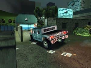 ГТА 3 (GTA 3)