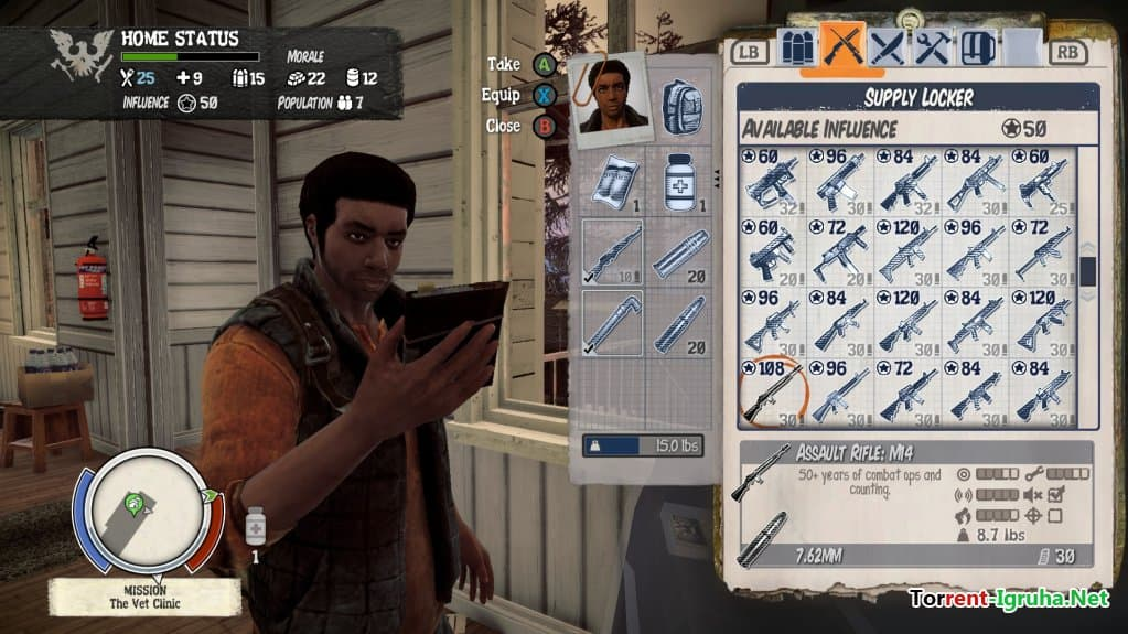 Обзор state of decay блоги блоги геймеров, игровые блоги.
