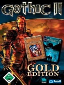 Готика 2 Золотое издание