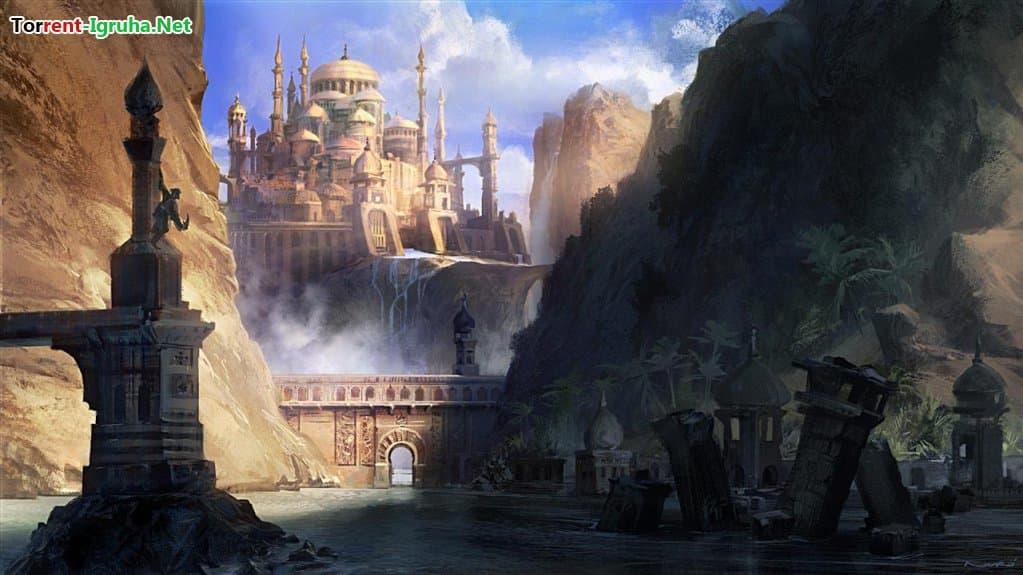 Игры похожие на принц персии забытые пески звездные войны команда клонов игра
