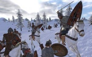 Mount Blade Warband