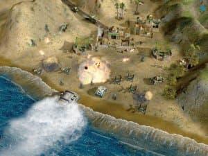 Command Conquer Generals Zero Hour