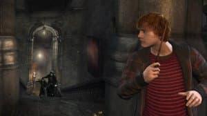 Гарри Поттер и Дары Смерти Часть вторая