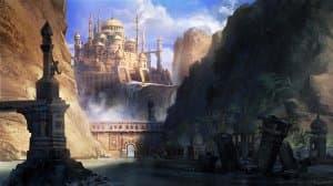 Принц Персии Забытые пески