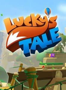 Lucky's Tale