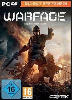 Warface (Варфейс)