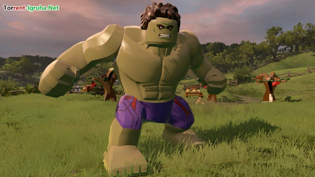 Lego marvel мстители (xbox360 версия freeboot) скачать торрент.