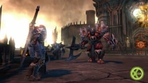 Darksiders 1 Wrath of War