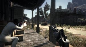 Call of Juarez The Cartel