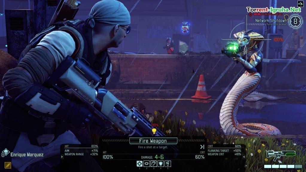 xcom 2 enemy unknown скачать торрент