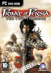 Принц Персии Два трона