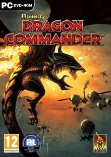 Divinity Dragon Commander Imperial Edition