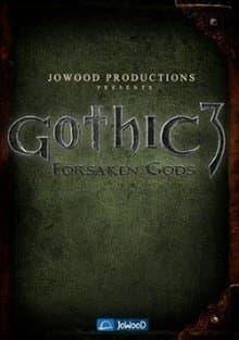 Готика 3 Отвергнутые Боги Расширенное издание