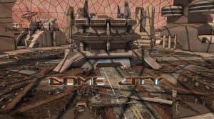 Dome City
