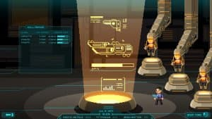 Halcyon 6 Starbase Commander