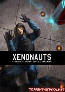 Xenonauts 1