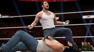 WWE 2K16 PC