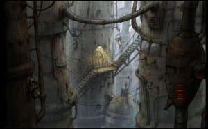 Machinarium (Машинариум)