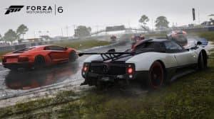Forza Motorsport 6 Apex