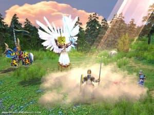 Heroes of Might and Magic V (Герои Меча и Магии 5)