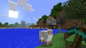 Minecraft 1.14.4 (Майнкрафт 1.14.4)