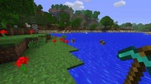 Minecraft 1.14.1 (Майнкрафт 1.14.1)