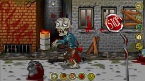 Zombie Gotchi