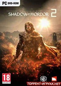Middle-earth Shadow of Mordor 2