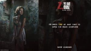 Z. Year One