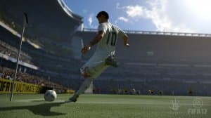 FIFA 17 (ФИФА 17)