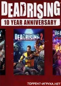 Dead Rising 10th