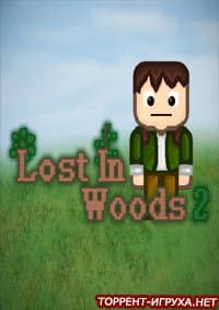 Lost In Woods 2