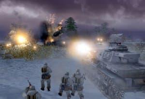 Штурм 2: В тылу врага. Начало