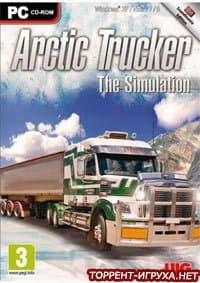 Arctic Trucker Simulator