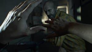 Resident Evil 7 Biohazard