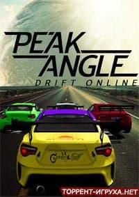 Peak Angle Drift Online