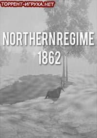Northern Regime 1862