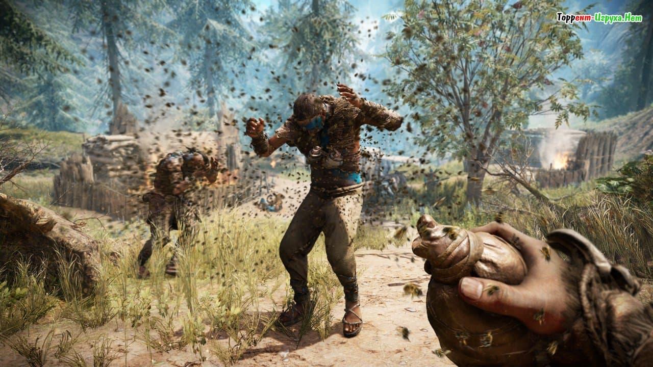 Far cry primal скачать игру на пк.