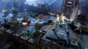 Warhammer 40.000 Dawn of War 3