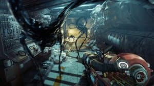 Prey 2017 + Mooncrash