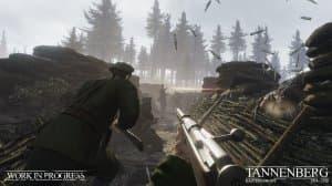 Tannenberg + Verdun