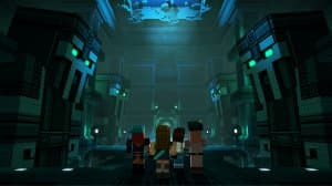 Minecraft Story Mode Season 2  Episode 1-5