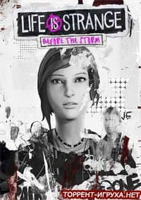 Life is Strange Before the Storm Episode 1-4