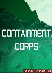 Containment Corps