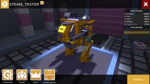 Robots.io