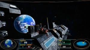 Space Wrangler