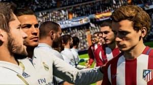 FIFA 18 (ФИФА 18)