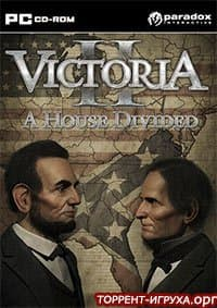 Victoria 2 A House Divided